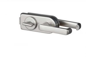 Privacy Lock for Office Pod